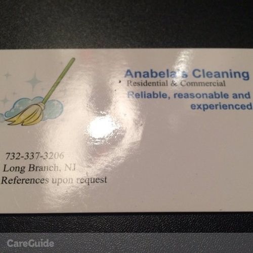 Housekeeper Provider Anabela Ligeiro's Profile Picture