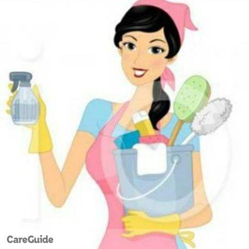 Housekeeper Provider Lauren C's Profile Picture