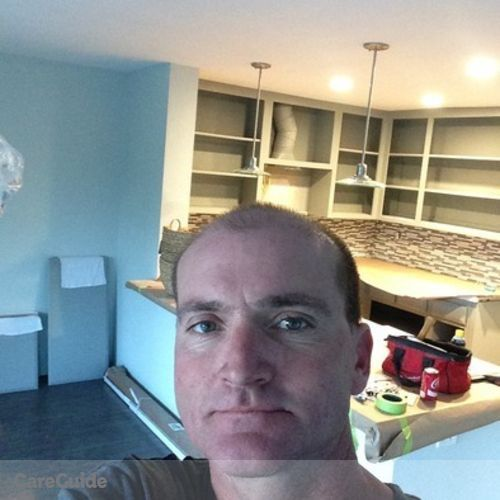 Handyman Provider Timothy C's Profile Picture