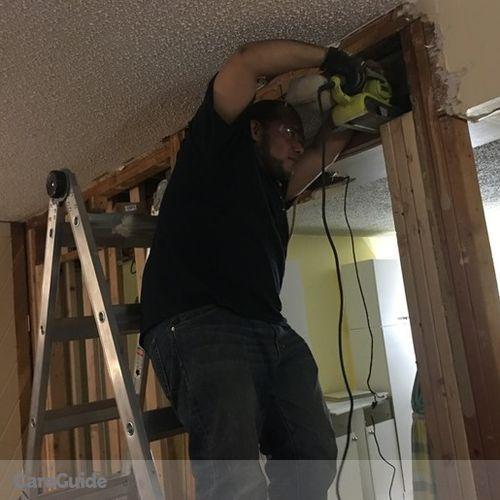 Handyman Provider Jose Sanchez's Profile Picture