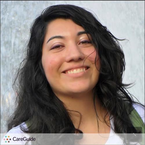 Pet Care Provider Jessica Walker's Profile Picture