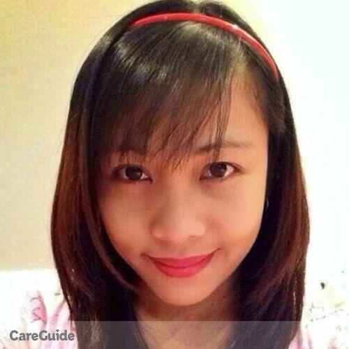 Child Care Provider Suzette Umipig's Profile Picture