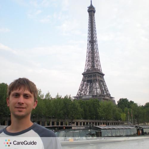 Tutor Provider Sergio B's Profile Picture