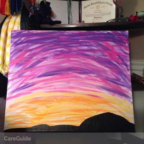 Painter Provider Danielle Jakymiw's Profile Picture