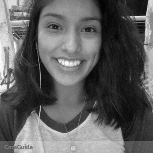 Child Care Provider Karina J's Profile Picture