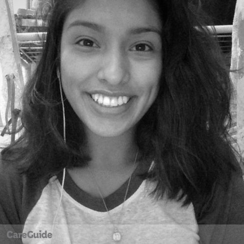 Child Care Provider Karina Juarez's Profile Picture