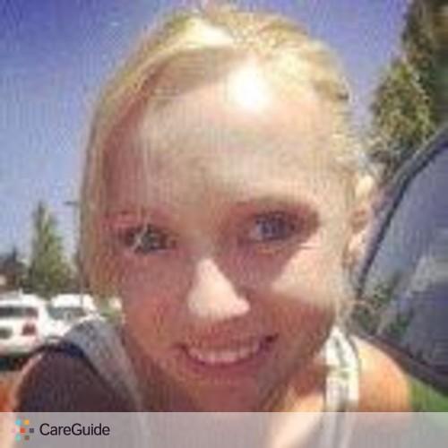 Child Care Provider Jacque Ausland's Profile Picture