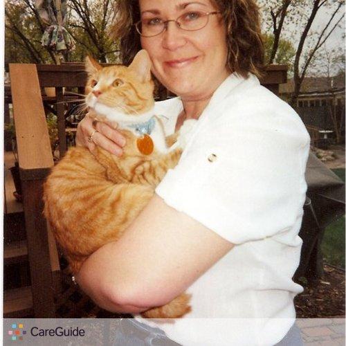 Pet Care Provider Dyann Jackson's Profile Picture