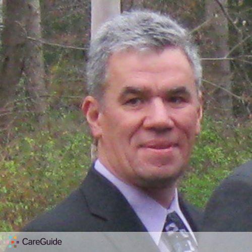 Pet Care Job Bill O's Profile Picture