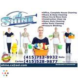House Cleaning Company, House Sitter in San Francisco
