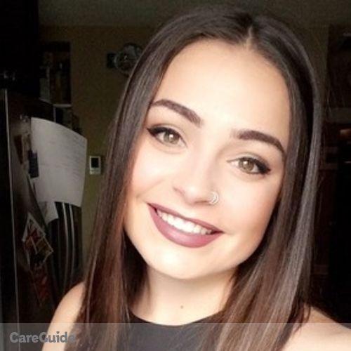 Child Care Provider Spencer C's Profile Picture