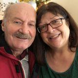 Bruce and Maureen W