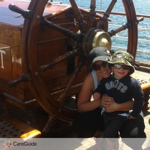 Child Care Provider Heather Baribeault's Profile Picture