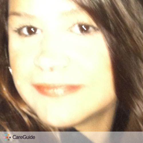 Housekeeper Provider Teresa Kathmann's Profile Picture