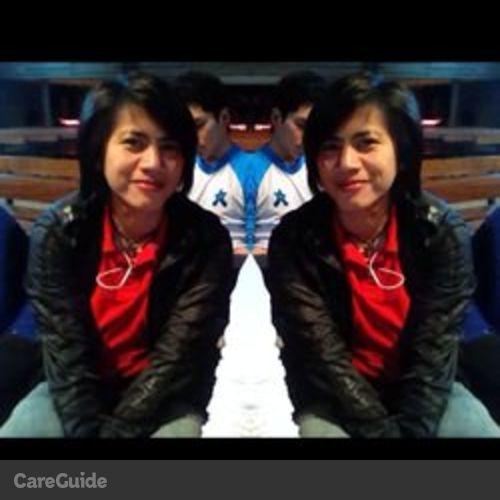 Canadian Nanny Provider Jessa Kristine Laya's Profile Picture