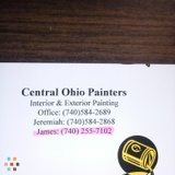 Painter in Zanesville