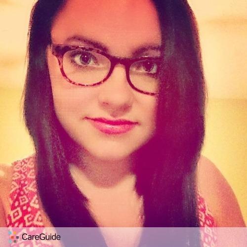Child Care Provider Anna R's Profile Picture
