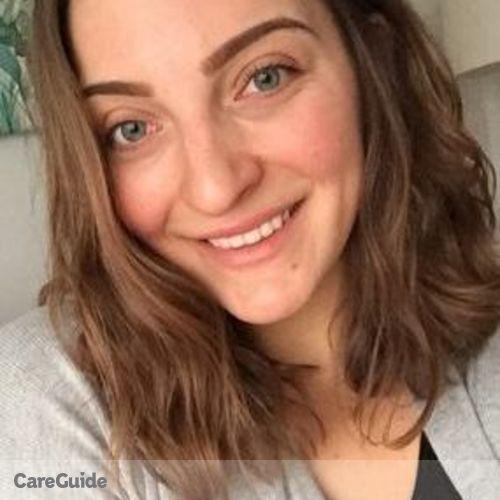 Canadian Nanny Provider Laura M's Profile Picture