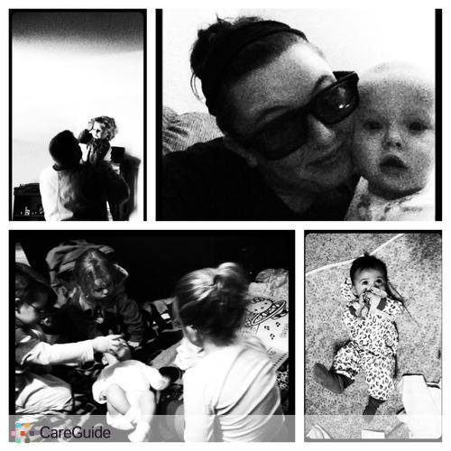 Child Care Provider Randi Steinle's Profile Picture