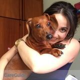 Pet sitter available with genuine love for animals, and concern for their health, happiness, and well being.