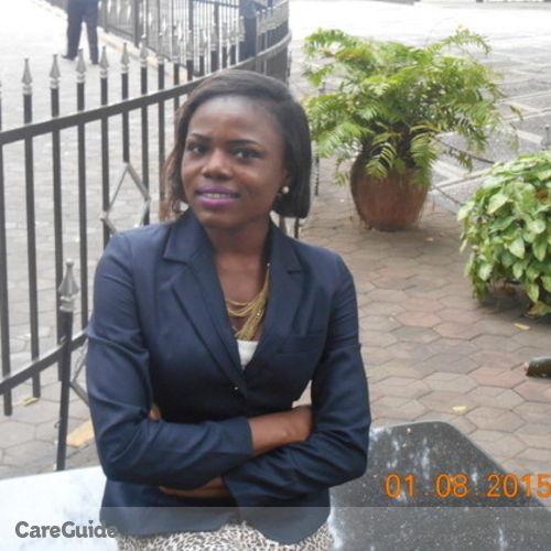Housekeeper Provider Adeola Adegoke's Profile Picture