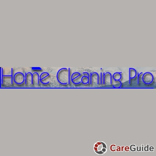 Home Cleaning Pro