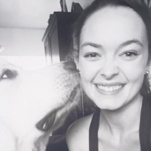 Pet Care Provider Frankie Christe's Profile Picture