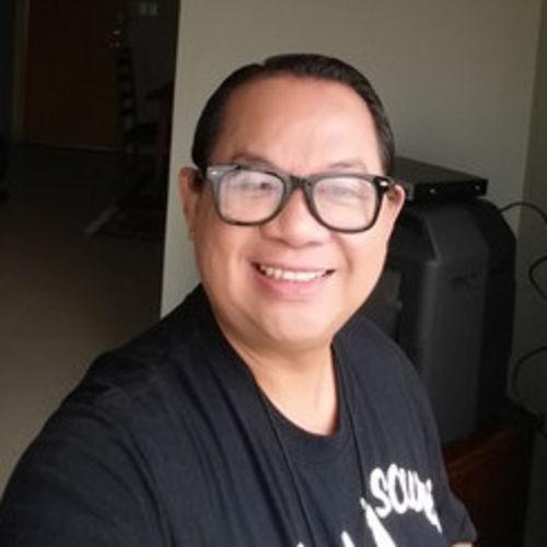 Elder Care Provider John Berte's Profile Picture