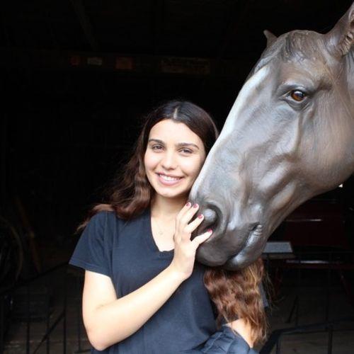 Child Care Provider Nargiz S's Profile Picture
