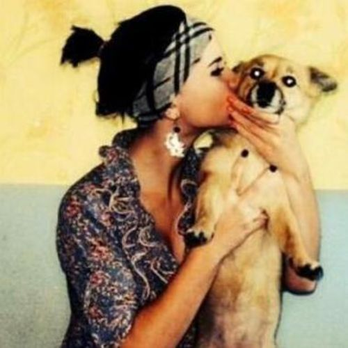 Born To Love Animals