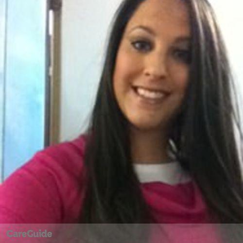 Canadian Nanny Provider Camilla Soberano's Profile Picture