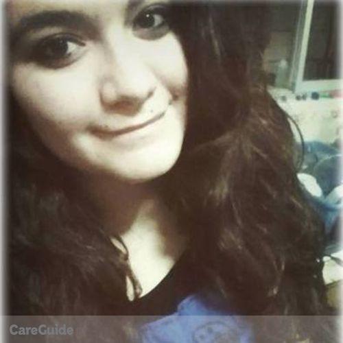 Child Care Provider Valeria del Aguila's Profile Picture