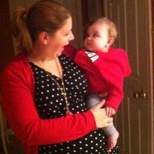 Canadian Nanny Provider Julia N's Profile Picture
