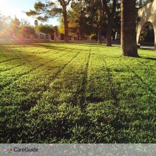 Landscaper Job Green H's Profile Picture