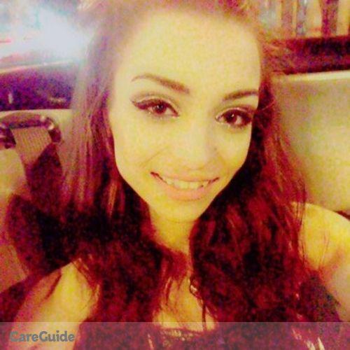Canadian Nanny Provider Sorina Moldovan's Profile Picture