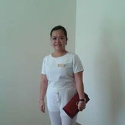 Canadian Nanny Provider Gela Abucayon's Profile Picture