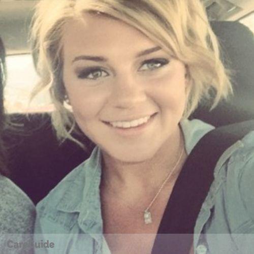 Canadian Nanny Provider Nicole Smith's Profile Picture