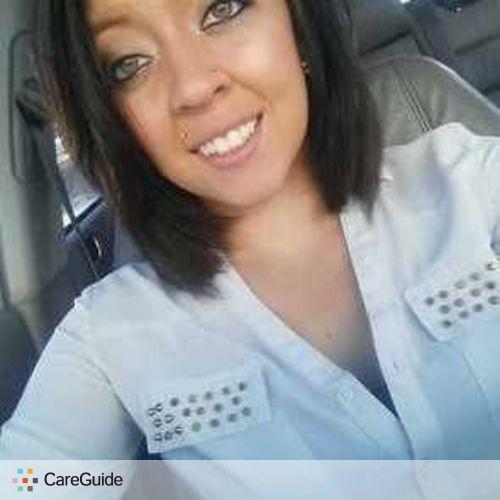 Child Care Provider Jessica Herring's Profile Picture