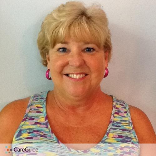 Child Care Provider Nita N's Profile Picture