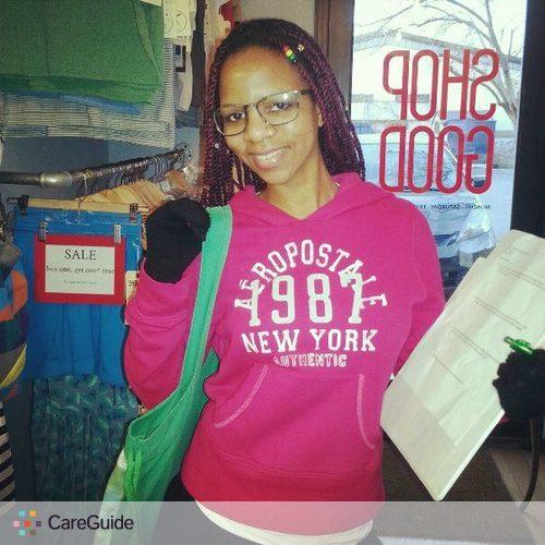 Child Care Provider Faith M's Profile Picture