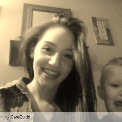 Child Care Provider Chelsey S's Profile Picture