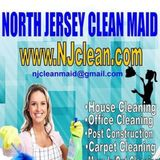 Housekeeper in Wayne