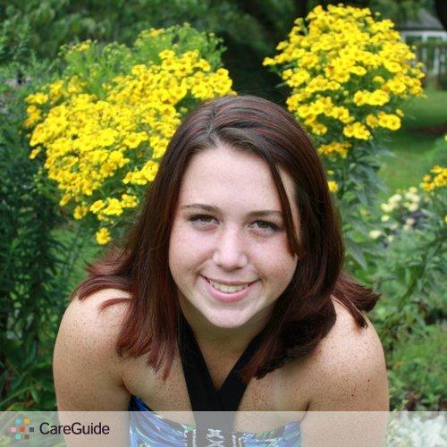Pet Care Provider Katelyn M's Profile Picture