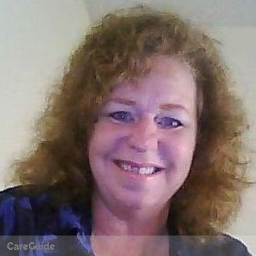 House Sitter Provider Faye Constantino's Profile Picture