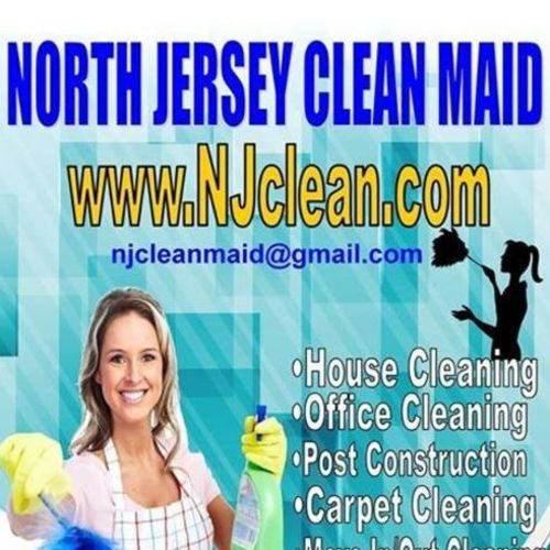 Housekeeper Provider North Jersey Clean Maid's Profile Picture