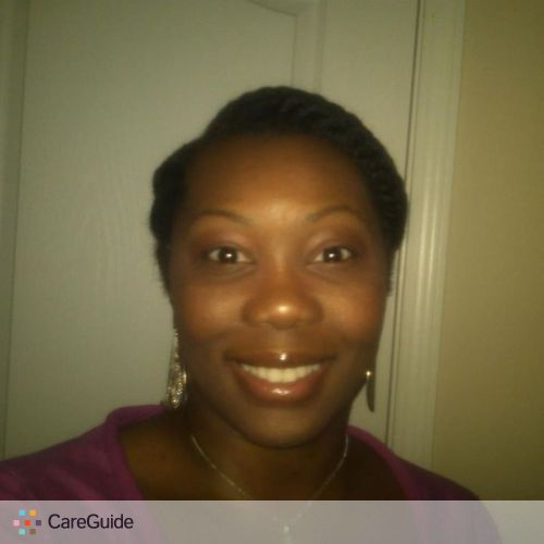 House Sitter Provider Frenchena Ganus's Profile Picture