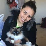 For Hire: Patient and Loving Pet-Sitter