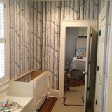 Wallcoverings/painter