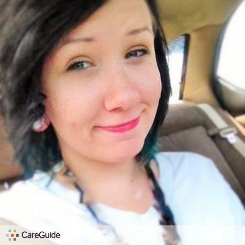 Child Care Provider Paige Roark's Profile Picture
