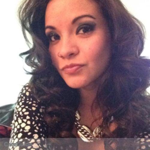 Canadian Nanny Provider Anna Cervantes's Profile Picture